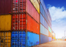 Container Freight